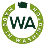 made in washington icon